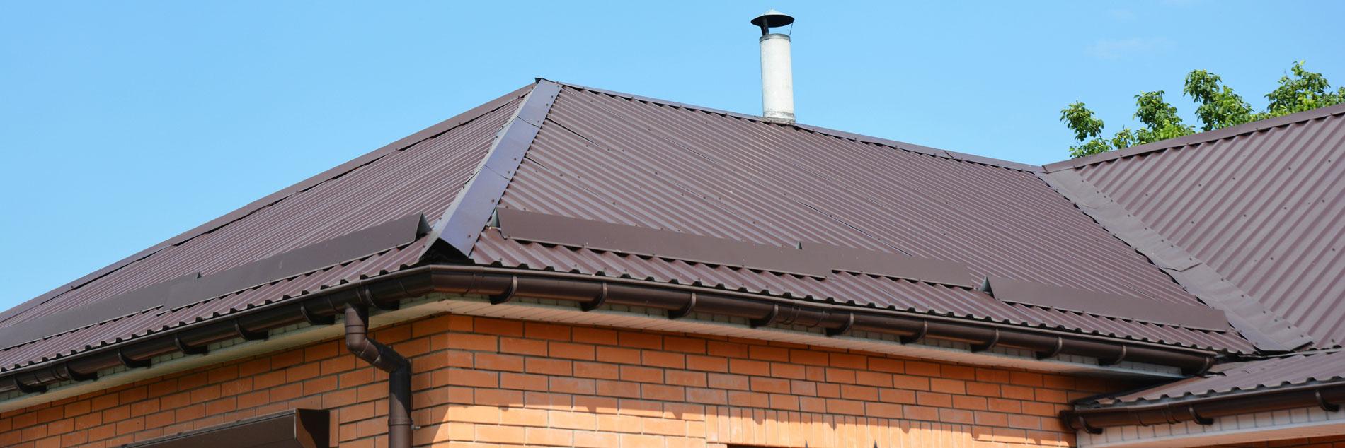 Metal Roof in San Antonio
